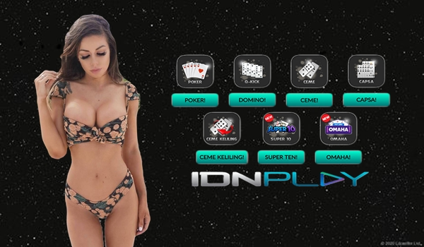 Perkembangan Permainan Judi Poker Online